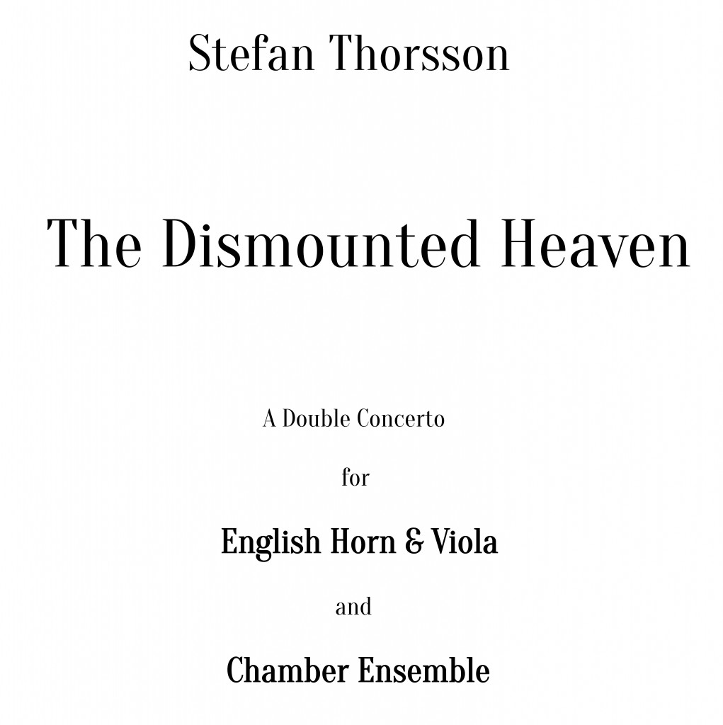 The_Dismounted_Heaven