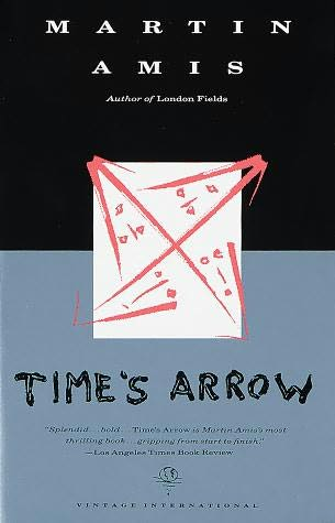 time_s_arrow