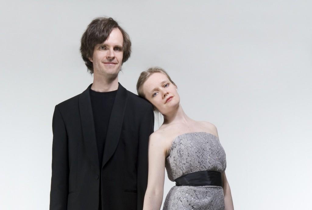 Ole-Henrik Moe & Kari Rønnekleiv