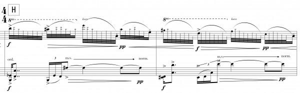 Triptych 1981 – Bar 81-82