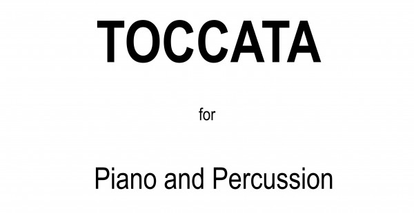 TOCCATA_front